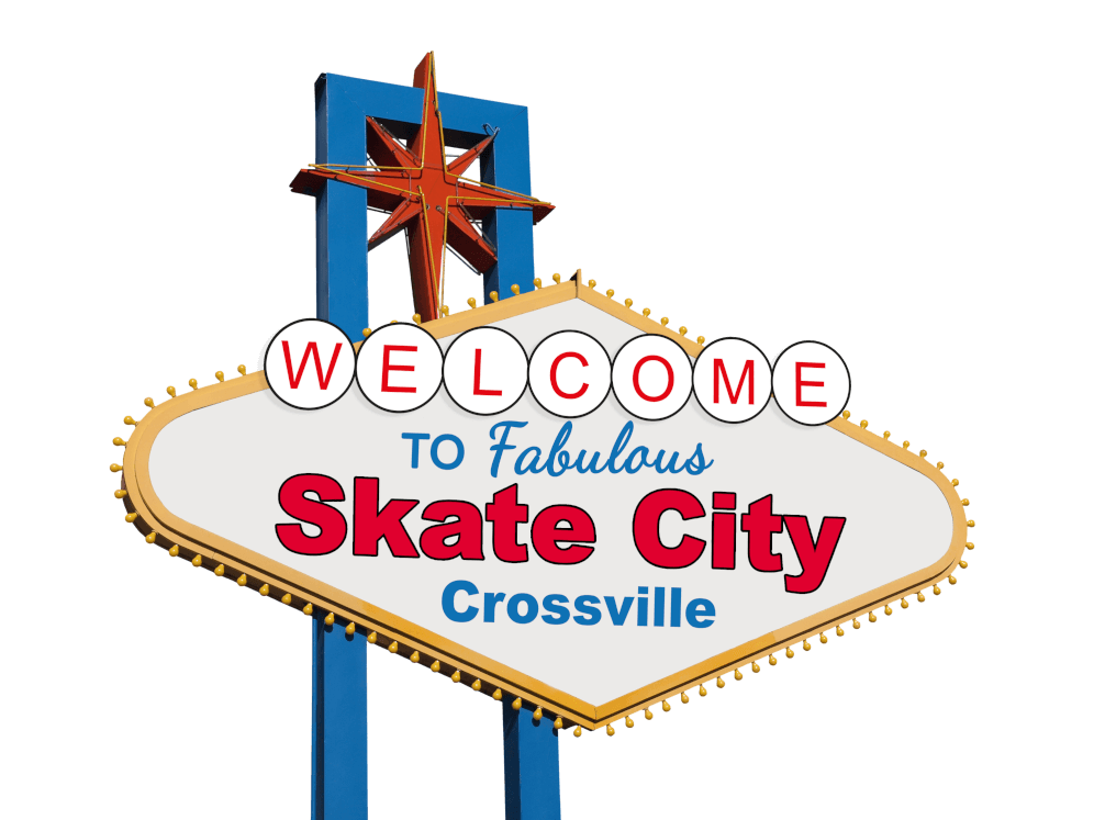 Skate City Crossville